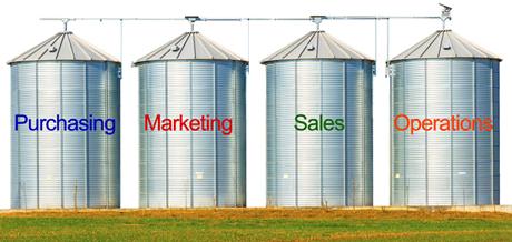 business-silos